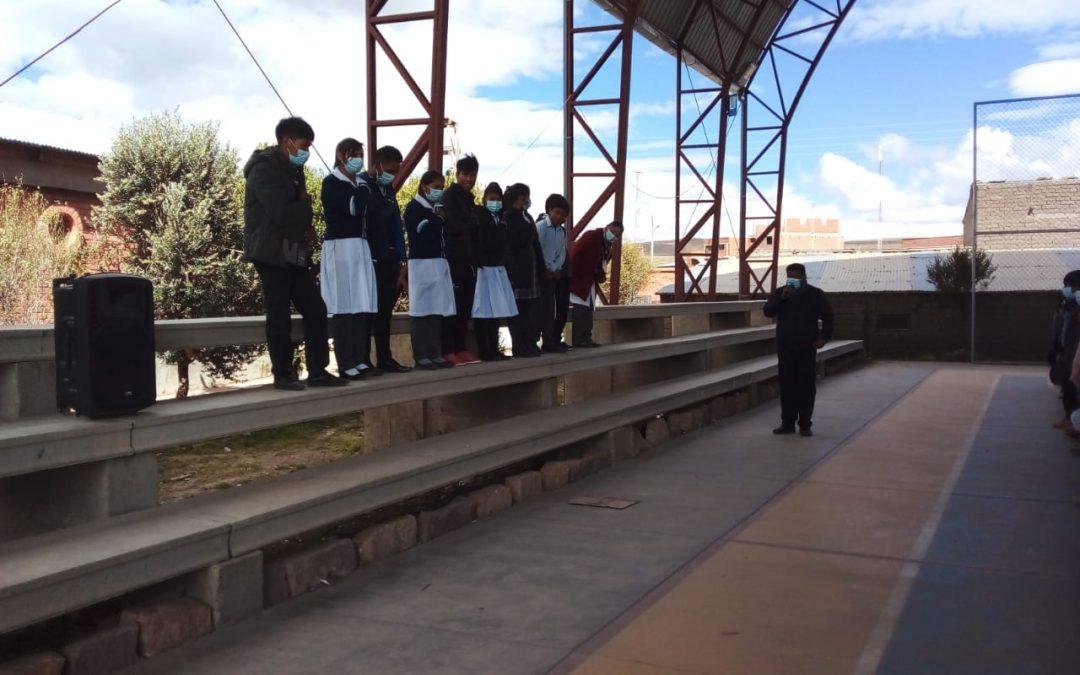 Más de 5 000 estudiantes eligieron a su «Gobierno Estudiantil» en la ciudad y las provincias