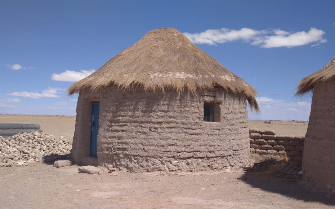 El TED-Oruro actualiza datos técnicos  de Asientos y Recintos en tres municipios